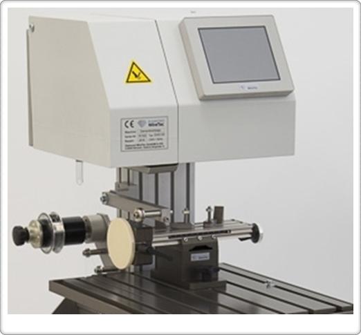 Diamantdrahtsäge DWS 250 - Diamond WireTec